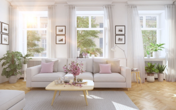 Which Curtains Use the Least Fabric?