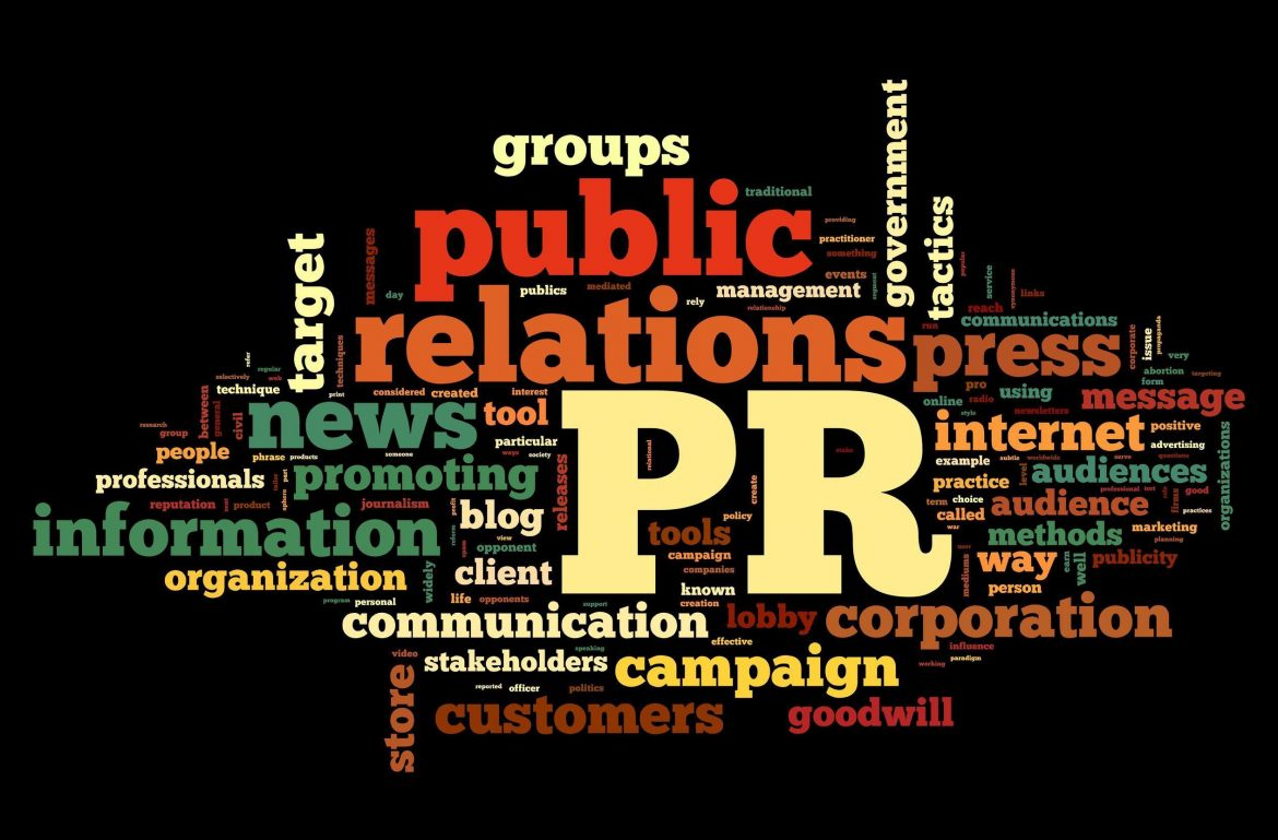 How To Identify The Best PR Agency For Your Brand