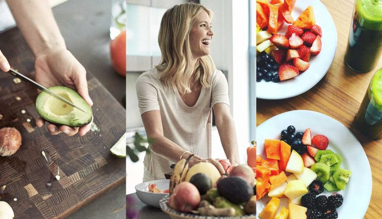 Top Best 8 Foods To Eat For A Healthy Glowing Skin